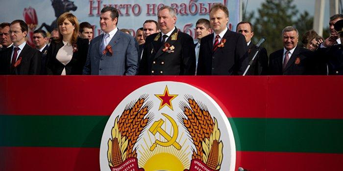 Украинский журналист: Настало время блокировать Приднестровье