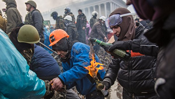 Убийца «беркутовцев» на Майдане вызван в прокуратуру