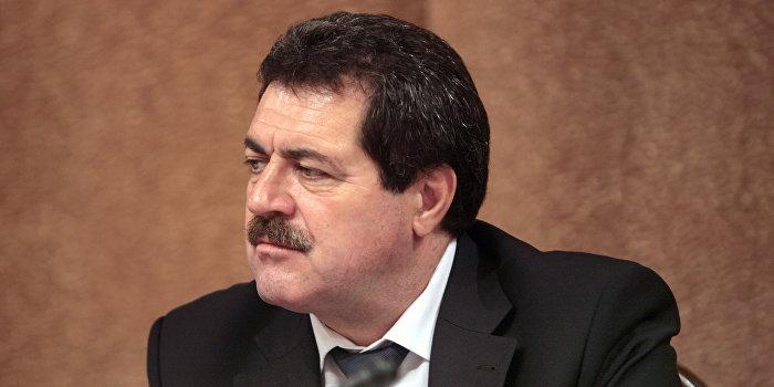 Ильясов: Если блокада Крыма затянется, будут встречные акции