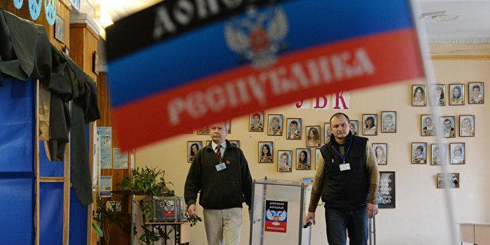 Международные наблюдатели согласились приехать на выборы в ДНР
