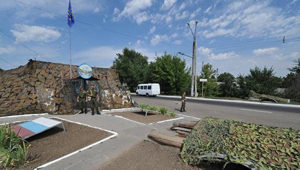 Батальон «Азов» собрался блокировать Приднестровье