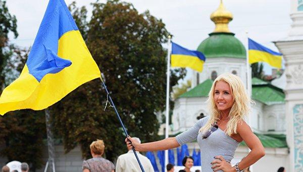 Украину охватила «любовная лихорадка»