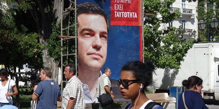 Ципрас выиграл. А Греция?