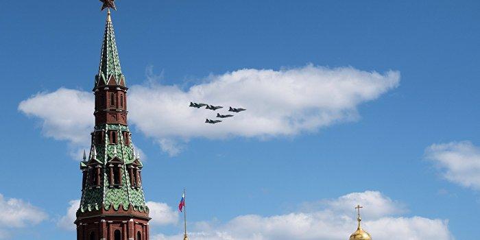 Кремль ответит на размещение ядерного оружия США в ФРГ