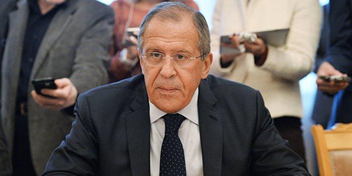 Лавров: Выборы в ДНР и ЛНР не нарушают Минские соглашения