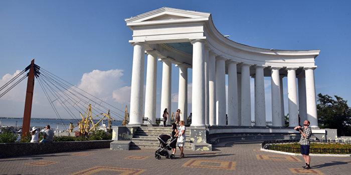 Кивалов баллотируется на пост мэра Одессы