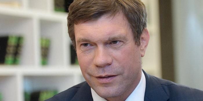 Царев предложил главе СБУ встретиться в Донецке или Крыму
