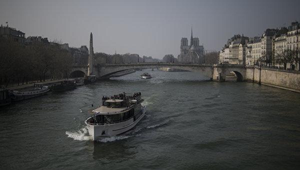 Франция устала от украинского кризиса