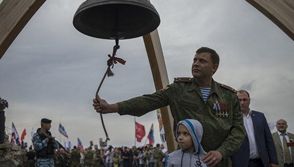 Наша миссия в Сирии и на Украине