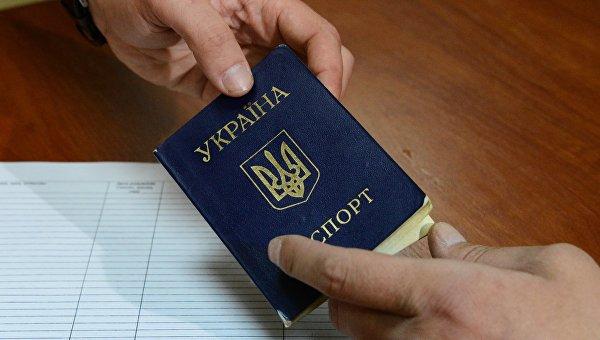 Украинские депутаты и бизнесмены бегут в Европу под видом беженцев