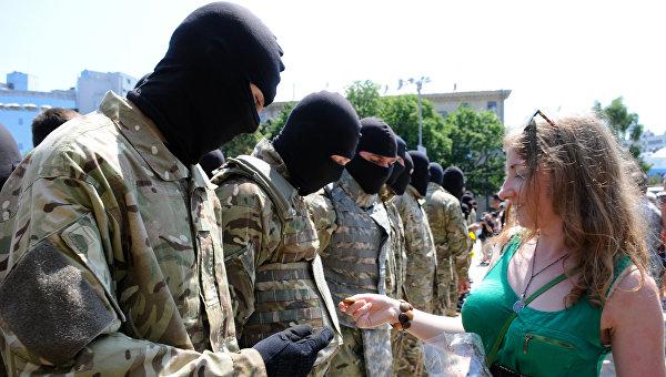 У Порошенко занялись плагиатом «диктаторских законов 16 января»