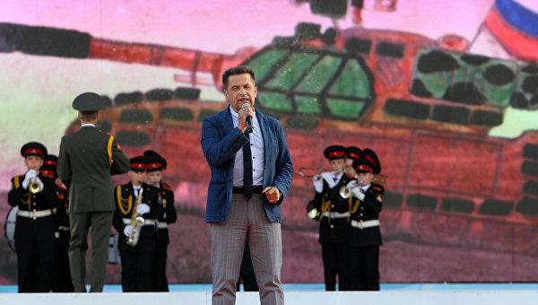 В Луцке запретили российские песни