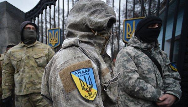 Власти Украины отказываются оплачивать эксгумацию своих неопознанных бойцов