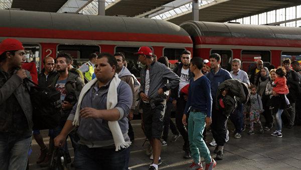 Когда в Германии начнётся «майдан» против понаехавших