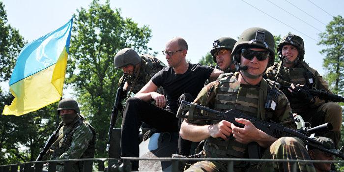 Киев готовится к войне с Венгрией и Румынией