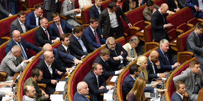 Новый Трудовой кодекс Украины: узаконенное рабство