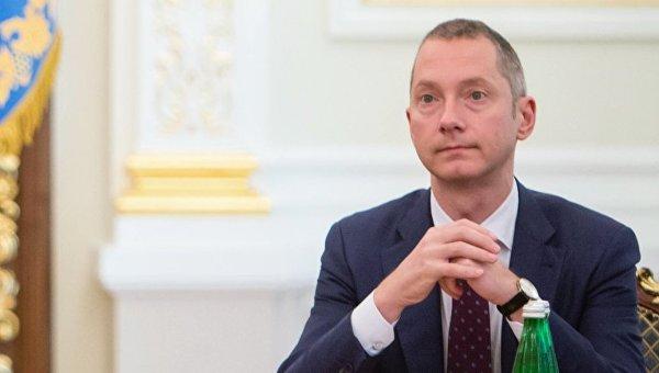 Главу администрации Порошенко обвиняют в отмывании €5 млн