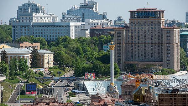 Киевляне: Нашим властям никто не давал права так вольно трактовать историю