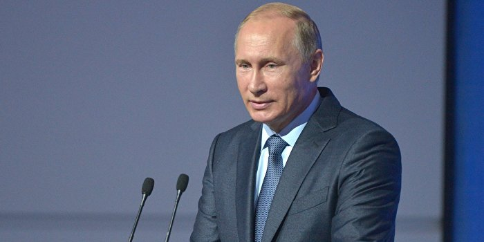 Time: Путин в шаге от величайшего дипломатического триумфа