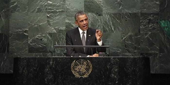 Обама: Запад не стремится к возобновлению «холодной войны»