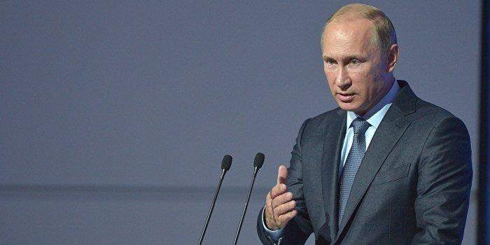 Путин: Никто не обязан подстраиваться под одну модель развития