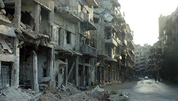 Ставка больше, чем Асад