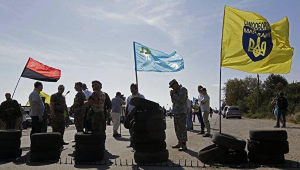 Украина и безумие Яценюка: Возьму билет и назло кондуктору пойду пешком