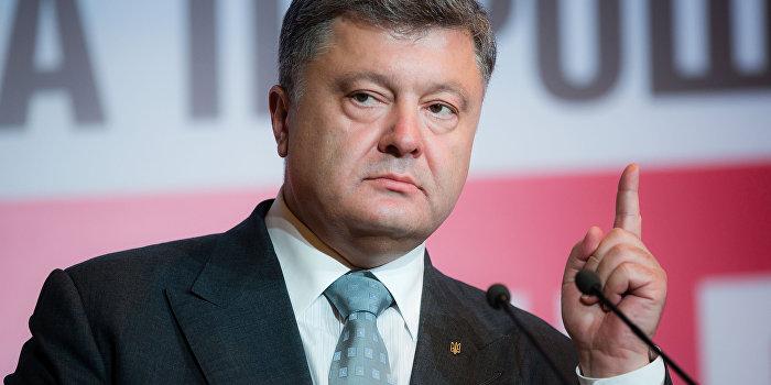 Порошенко: Евросоюз не выживет без Украины