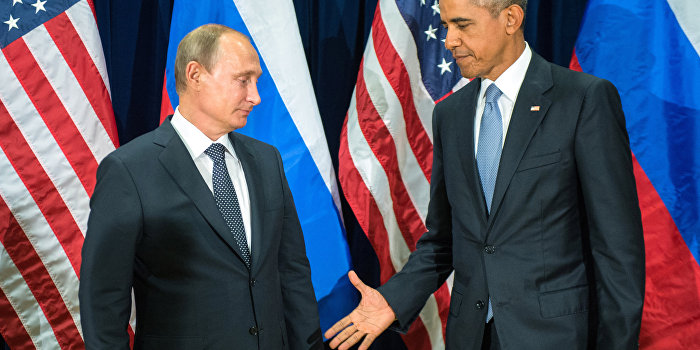 Главный итог встречи Путина и Обамы мы увидим на сирийском фронте