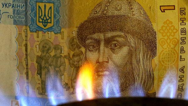 Спектакль по отработанному сценарию: незамеченный на Украине дефолт