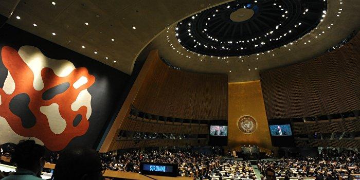 CNN: В ООН Путин разнес США и повел всех за собой в борьбе с ИГ