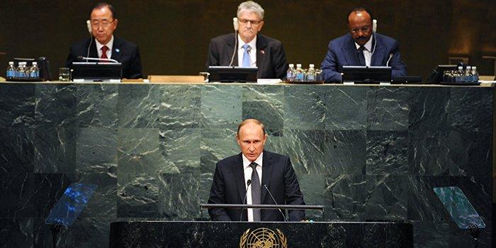 Трамп: Путин заслуживает «пятерку», а Обама не справляется