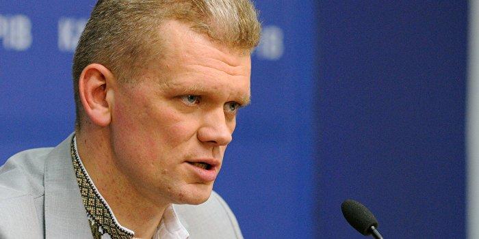 Арестован кандидат в мэры Харькова Швайка