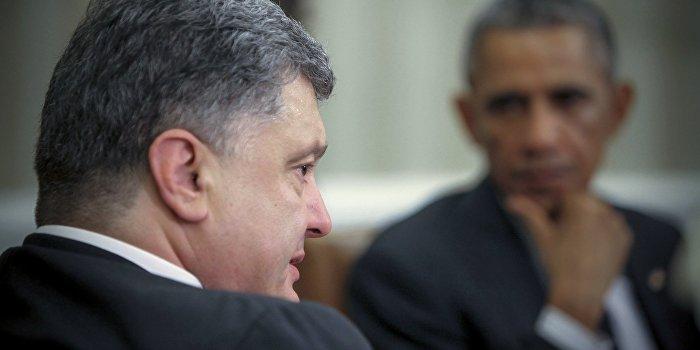 Пресс-секретарь Ющенко: Запад предал Украину