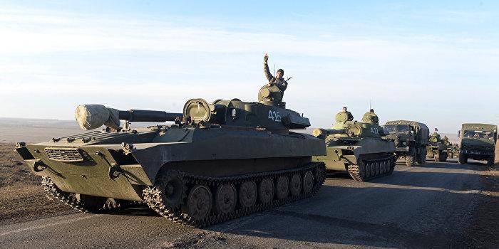 Порошенко: ополченцы Донбасса превосходят бундесвер