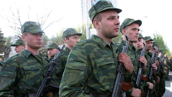 Словацкий доброволец Марио Рейтман («Габчик»): Пока буду жив – буду в Донбассе