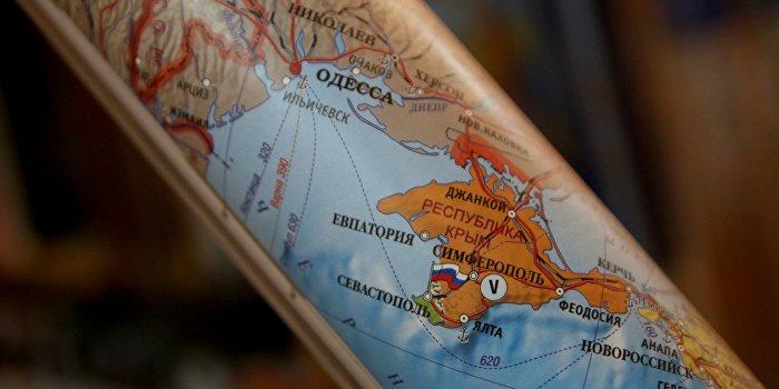 В Крыму попросили включить в учебники истории России главу о полуострове