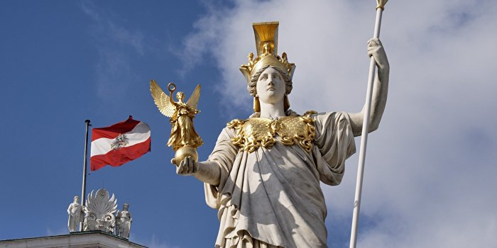 МИД Австрии призвал к снятию санкций с России