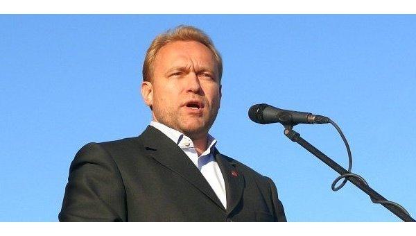 Василий Волга: Выборы, прошедшие на Украине, уничтожили местное самоуправление