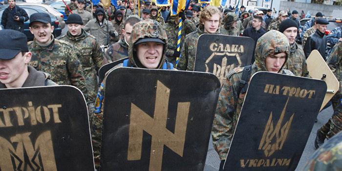 Самый большой миф украинских националистов