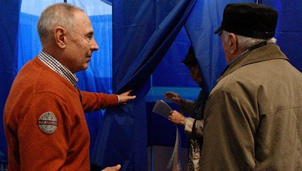 Местные выборы на Украине глазами Запада: разочарование, админресурс и хаос