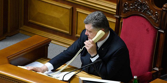 В аресте Корбана обнаружили след администрации Порошенко