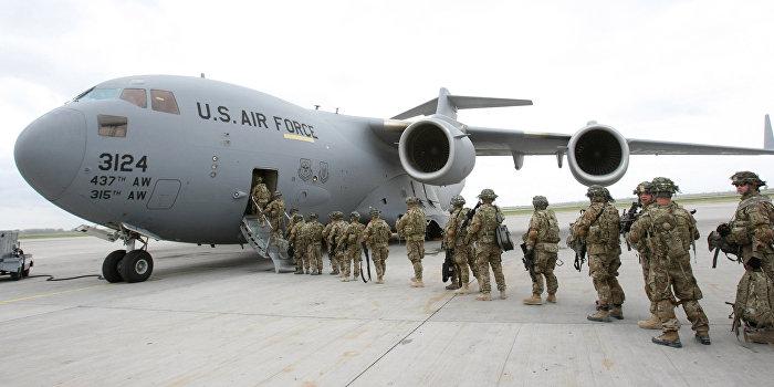 Foreign Policy: Солдат США в Сирию отправляет не Обама, а Путин