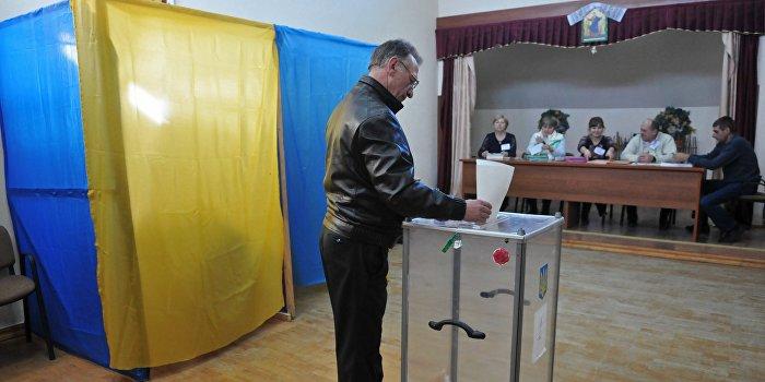 По выборам на Украине открыто 500 уголовных дел