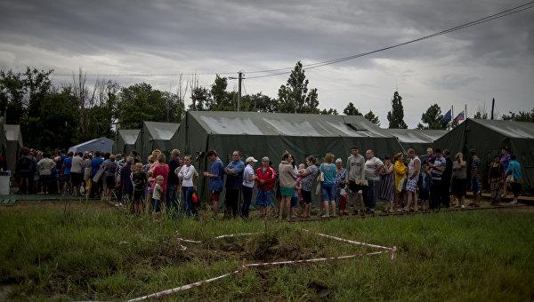 Лавров: 1,2 миллиона украинцев бежали в Россию