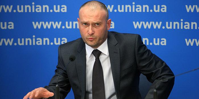 Героям страшно: «полупроводник» украинского национализма Ярош