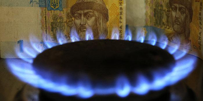 Украинскому населению стоит бояться зимы
