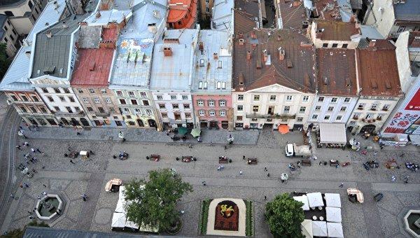 Под угрозой реституции любой украинский владелец старого жилфонда