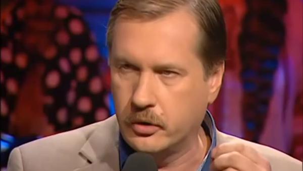 Черновол: Коломойский мог сбежать с Украины