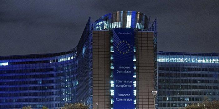 Financial Times: Евросоюз на грани распада